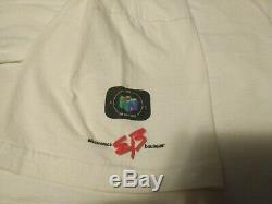 Authentic Banjo Kazooie Promo T shirt XL Vintage Nintendo 64 EB Games