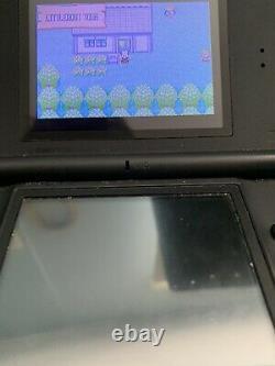 Authentic Pokemon Emerald Gameboy Boy Advance, Dry Battery