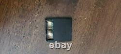 CARTRIDGE ONLY AUTHENTIC Pokemon HeartGold Version (DS, 2010)