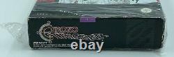 Chrono Trigger SNES Original Shrink Wrap Authentic CIB VG Tested Saves Clean