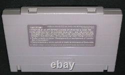 Chrono Trigger (Super Nintendo, SNES, 1995) Complete in Box CIB, Authentic