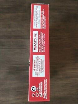 Drill Dozer COMPLETE (Nintendo Game Boy Advance, 2006) Authentic Mint GBA CIB