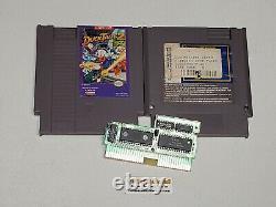 Duck Tales 2 Authentic Nintendo NES Game
