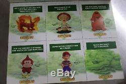 Earthbound Big Box Complete Super Nintendo SNES Authentic Scratch and Sniff