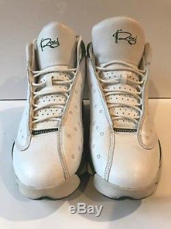 Jordan XIII 13 He Got Game Ray Allen Celtics PE 100% Authentic Size 10.5