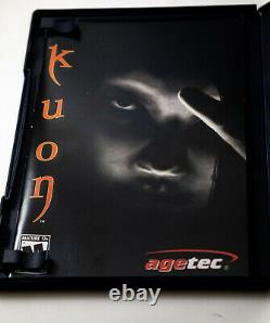 Kuon RARE PS2 HORROR US Version Playstation 2 Complete Case and Manual Authentic