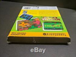 Magical Chase (TurboGrafx-16, 1993) TG16 Complete Original Authentic RARE
