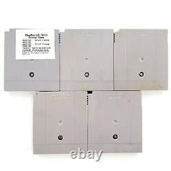 Mega Man I II III IV V 1 2 3 4 5 Lot Nintendo Game Boy Authentic Tested & Works