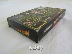Mega Man X3 (SNES) Super Nintendo CIB Complete Box 1997 Capcom Authentic RARE