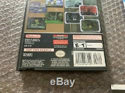 Metroid Prime / Zelda The Wind Waker (Nintendo Game Cube) Complete - Authentic