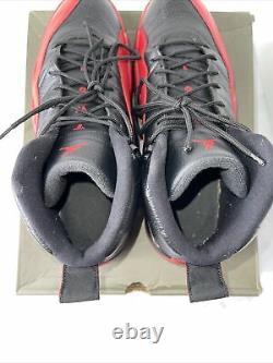 Nike Air Jordan 12 Retro Flu Game sz 12 100% Authentic OG XII