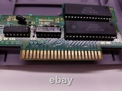 Pocky and Rocky 2 Super Nintendo SNES Authentic & Tested! FREE SHIPPING