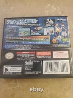 Pokemon Black Version 2 (Nintendo DS, 2012) Authentic Tested