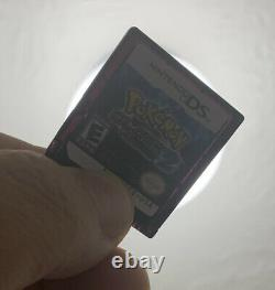 Pokemon Black Version 2 (Nintendo DS, 2012) Complete in Box 100% Authentic