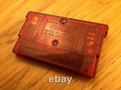Pokemon Ruby Version Gameboy Advance BOXED Authentic American Game USA