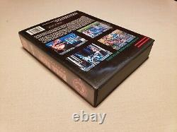 Robo Army SNK Neo Geo AES Authentic Original Complete