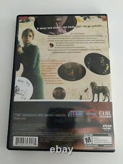 Rule of Rose (PlayStation 2, 2006) authentic complete CIB ps2 rare