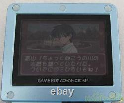 Tokyo Mew Mew Nintendo Game boy Advance JAPAN Authentic HAMEPANE Anime