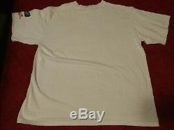 Authentique Banjo Kazooie Promo T-shirt XL Vintage Nintendo 64 Eb Games