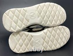 Authentique Louis Vuitton Monogram After Game Line Sneakers #36.5 Us 5.5 Rank Ab