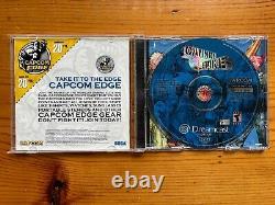 Cannon Spike (sega Dreamcast, 2000) Authentique