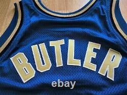Caron Butler Washington Wizards Adidas Jeu Délivré Jersey Pro Coupé Authentique