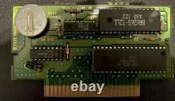 Chrono Trigger (super Nintendo Entertainment System, 1995) Panier Authentique/testé