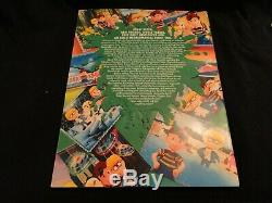 Earthbound Snes Authentique Panier Avec Combo Box Guide Personnalisé Super Nintendo