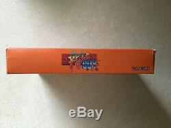 Final Fight Guy Cib (super Nintendo, 1992), Snes, Pics Réel. Authentique