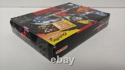 Killer Instinct Snes Super Nintendo Authentic Tested Game Complete New Music CD