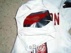 Louisville Cardinals Lamar Jackson Authentique Adidas Jeu Jersey