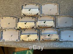 Nintendo 64 N64 Lot Cartouchières Sculpteurs Authentique Clayfighter Cut, Testé