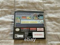 Pokemon Soul Silver Version (nintendo Ds 2010) Complete Pas Pour La Revente Authentique
