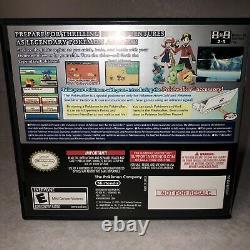 Pokemon Soulsilver Collectors Box Authentic / No Pokewalker
