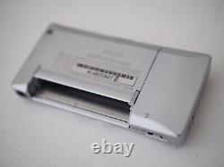 Rare Nintendo Game Boy Micro Cib Boîte Complète Pokémon Authentique Gratuit Leaf Green
