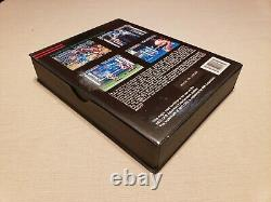 Robo Army Snk Neo Geo Aes Authentique Original Complet