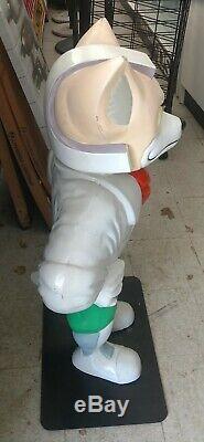Star Fox Statue 4 Pieds De Haut Authentique Nintendo Statue Magasin